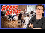 Speed Dating - Scott The Woz