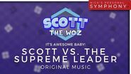 "Scott The Woz - ""It's Awesome Baby!"" Scott vs"