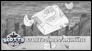 Storyboards Animatics - It's Awesome Baby!