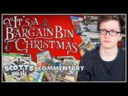 Commentary - It's a Bargain Bin Christmas