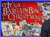 Episode 150: It's a Bargain Bin Christmas