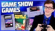 Game Show Games - Scott The Woz