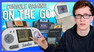 Console Gaming on the Go - Scott The Woz
