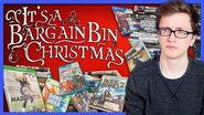 It's a Bargain Bin Christmas - Scott The Woz