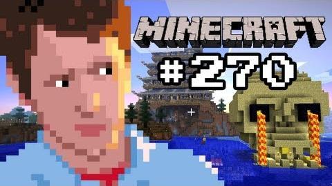 Episode 270 - New Treehouse