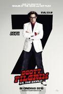 SP Poster 8 - Gideon Graves