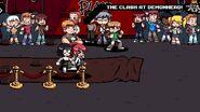 Clash at Demonhead game