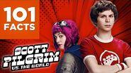 101 Facts About Scott Pilgrim vs