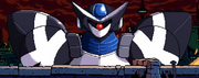 Super Fighting Robot Game Pic