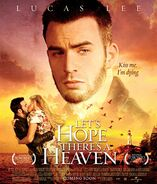 Scott pilgrim vs the world lucas lee lets hope theres a heaven fake movie poster-1-
