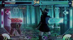 Ninja Ninja Revolution