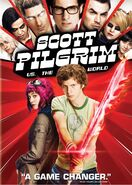 SP DVD Cover