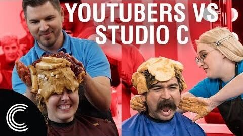 YouTubers_vs._Studio_C_One_Billion_Views_Challenge_Video