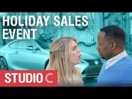 Honest Lexus Commercial