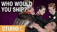 Studio C's Relationship Tango