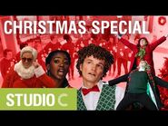 The Studio C Christmas Special