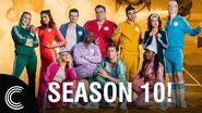 Studio C Season 10 Trailer!