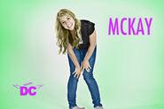 McKay Jacobsen