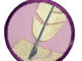 Scribe (Junior badge)