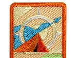 Adventurer (Senior badge)