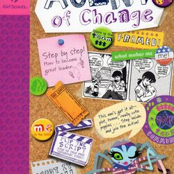 Agent of Change (Junior Journey)