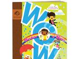 WOW Wonders of Water (Brownie Journey)