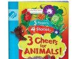 3 Cheers for Animals (Daisy journey)