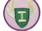 Independence (Junior badge)