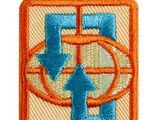 Traveler (Senior badge)
