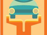Car Care (Senior badge)