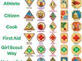 Legacy Badges