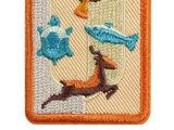 Voice for Animals (Senior badge)