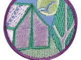 Camper (Junior badge)