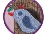 Animal Habitats (Junior badge)