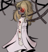 SCP-191 by gemodawn