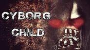 "SCP-191 ""Cyborg Child"""