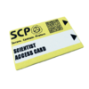 Keycard Scientist icon