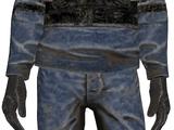 Mobile Task Force Epsilon-11 'Nine-Tailed Fox'