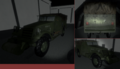 Chaos armored vehicle Old