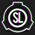 SCP SL Logo