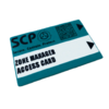 Keycard zManager icon