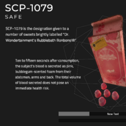 SCP-1079