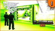 Стрим SCP Containment Breach - Half-Life Resonance Cascade Mod 6.0 04.01