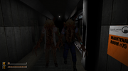 HL SCP 049 2 Sci and Guard Zombies