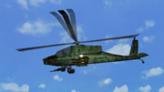HL SCP Apache new