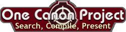 SCPOneCanonProject Wiki