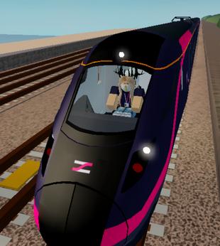 Stepford Express