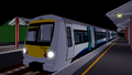 Class 170 @ Whitefield
