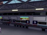 Stepford Rail Operations Centre