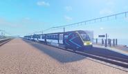 Class 720 R024 Northshore